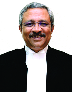 Hon'ble Mr. Justice R. Subramanian