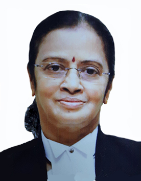 Hon'ble Mrs. Justice S. Ananthi